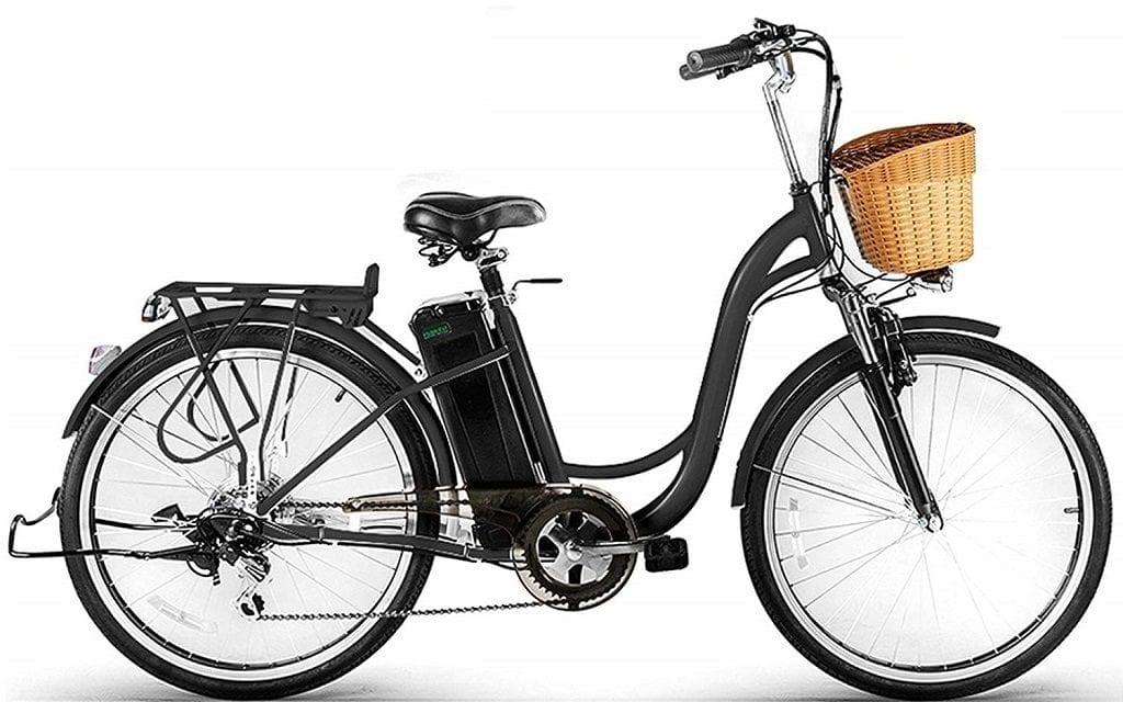 NAKTO Electric Sporting Bike