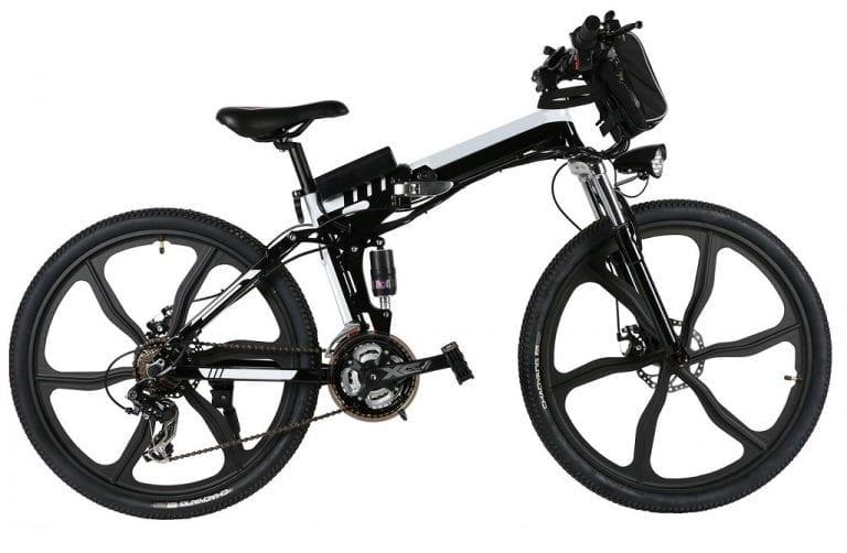 Cyclocross EBike