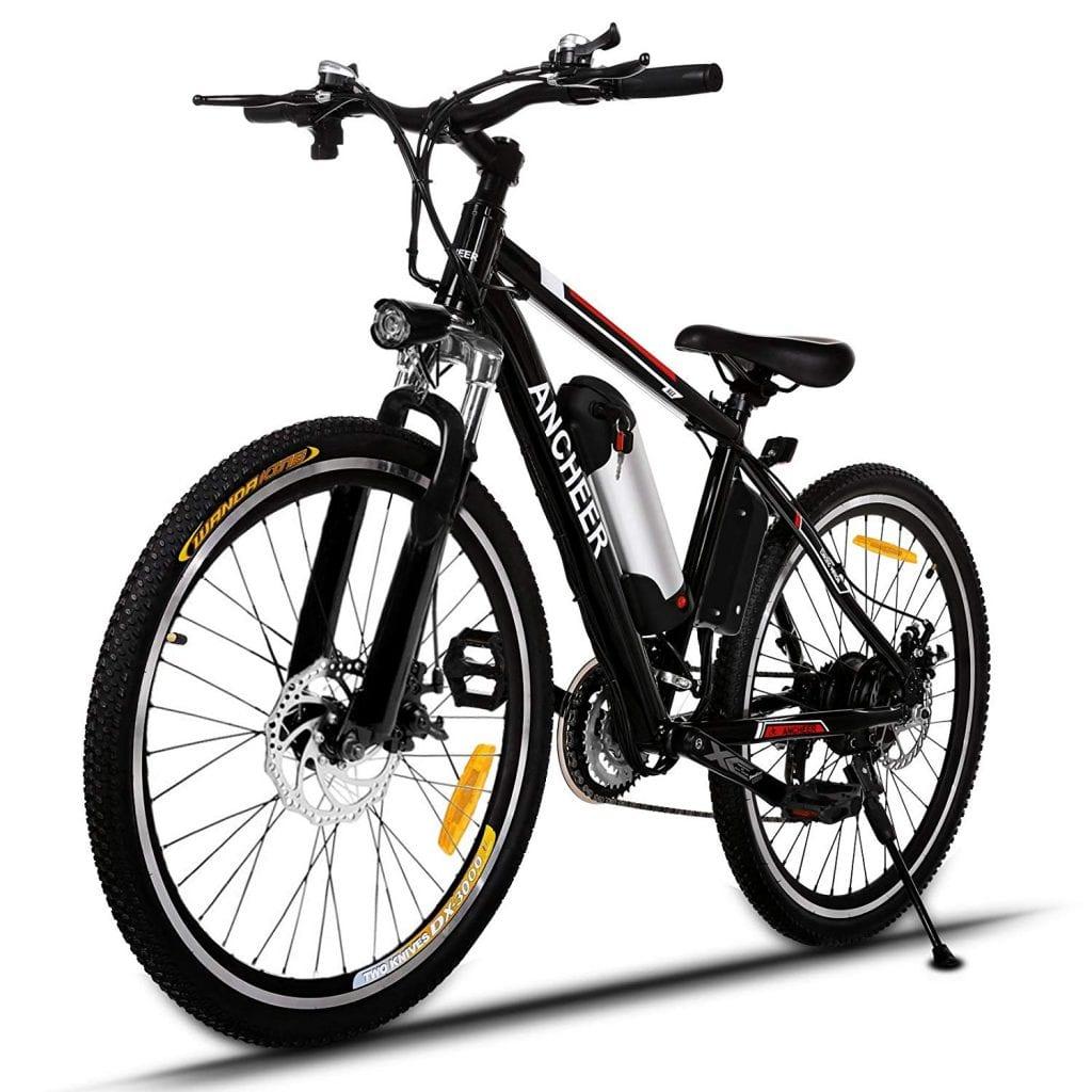 ANCHEER 2019 Pro Electric Mountain Bike