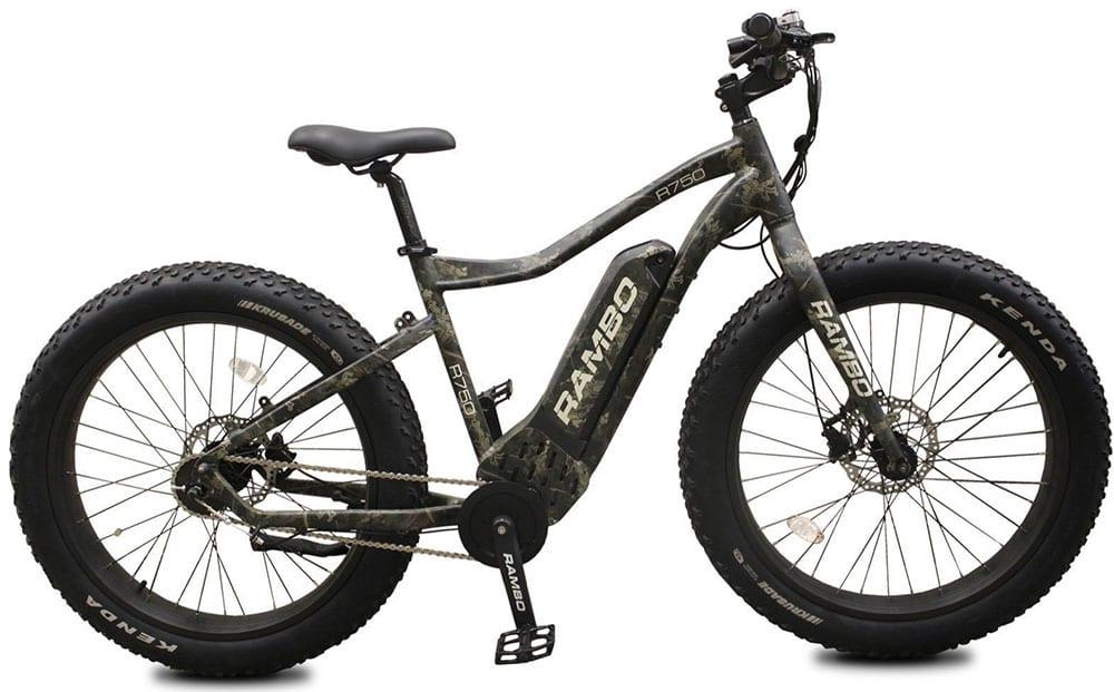 Rambo 750W R750 G4