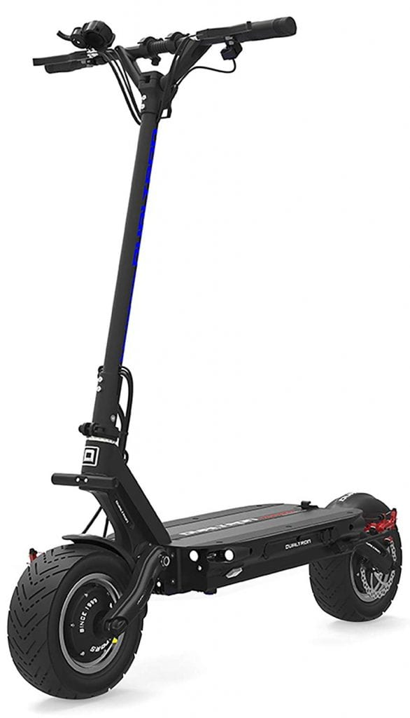 Dualtron Thunder High Speed Electric E Scooter for Adults