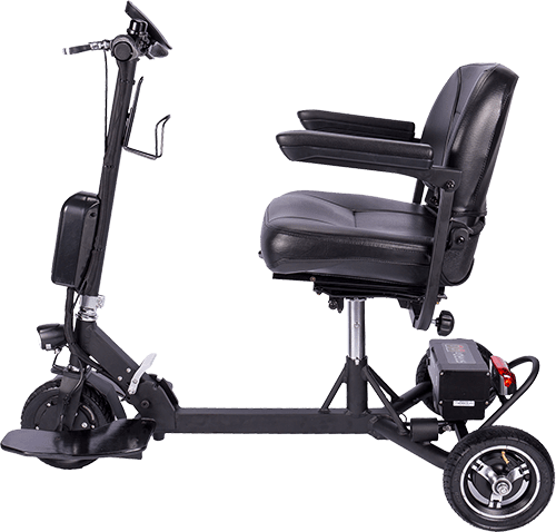 GLION SNAPnGO Travel Mobility Scooter