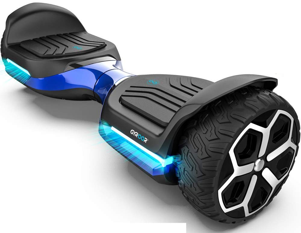 Gyroor T581 Hoverboard 6.5_ Off Road All Terrain Hoverboard