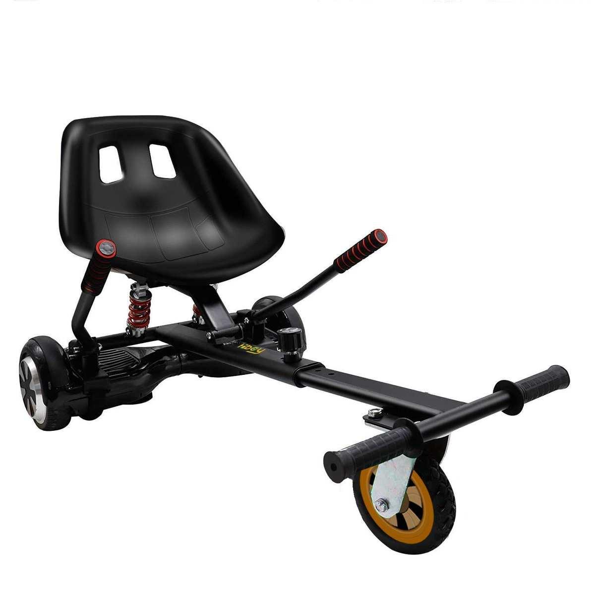 Hiboy HC-02 Hoverboard Go Cart