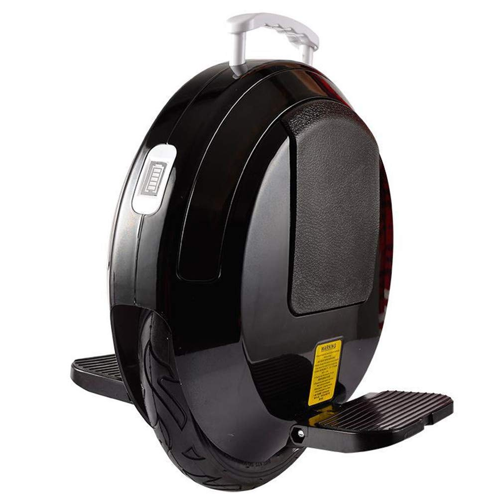 LHY RIDING 14-Inch Electric Unicycle