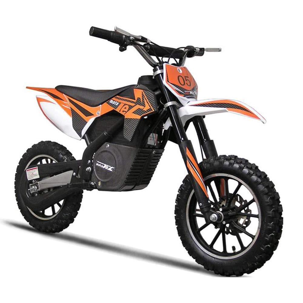 SAY YEAH Electric Dirt Bike Rocket Power Motocross Bike