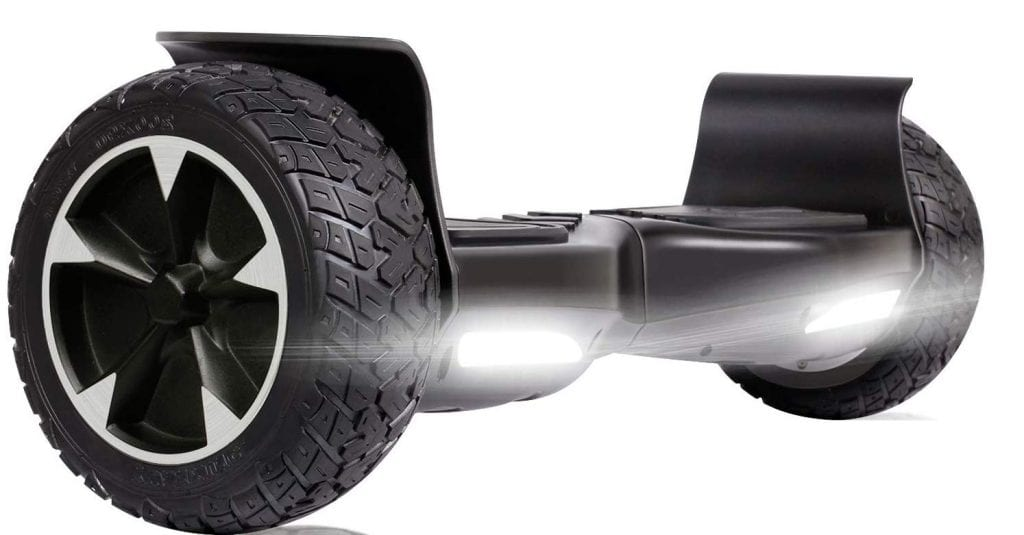 SISIGAD Off Road Hover Board