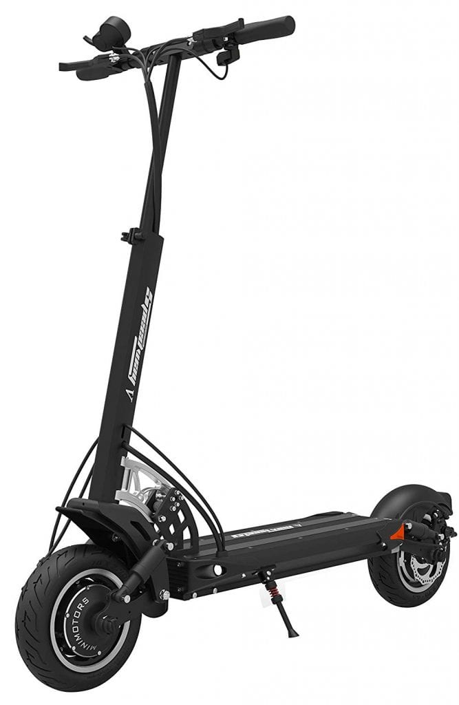 Speedway 5 Electric E Scooter Foldable