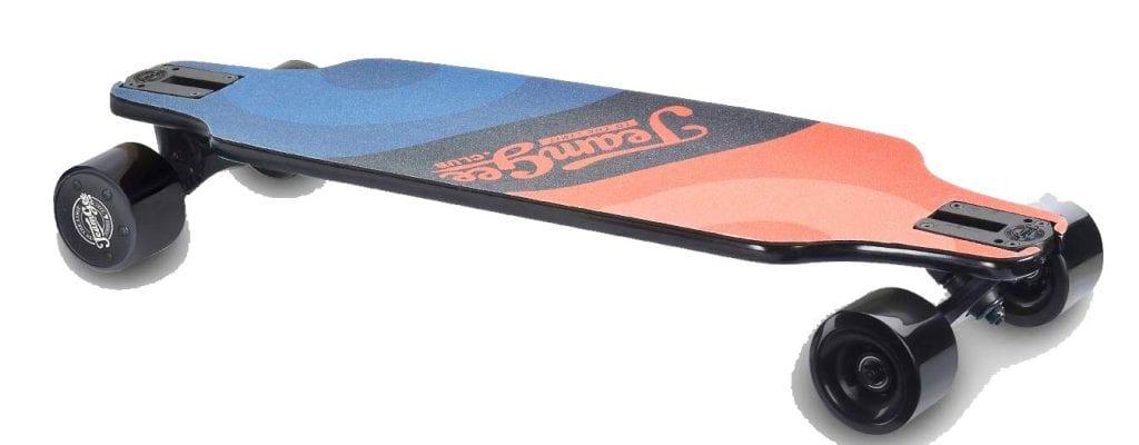 Teamgee H8 31 inch Electric Skateboard