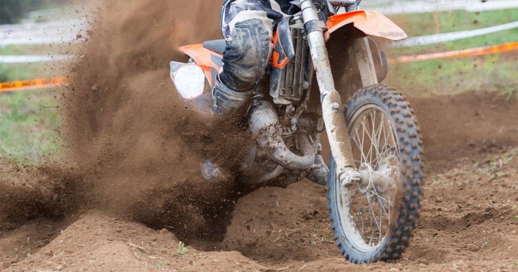 best electric dirt bike header