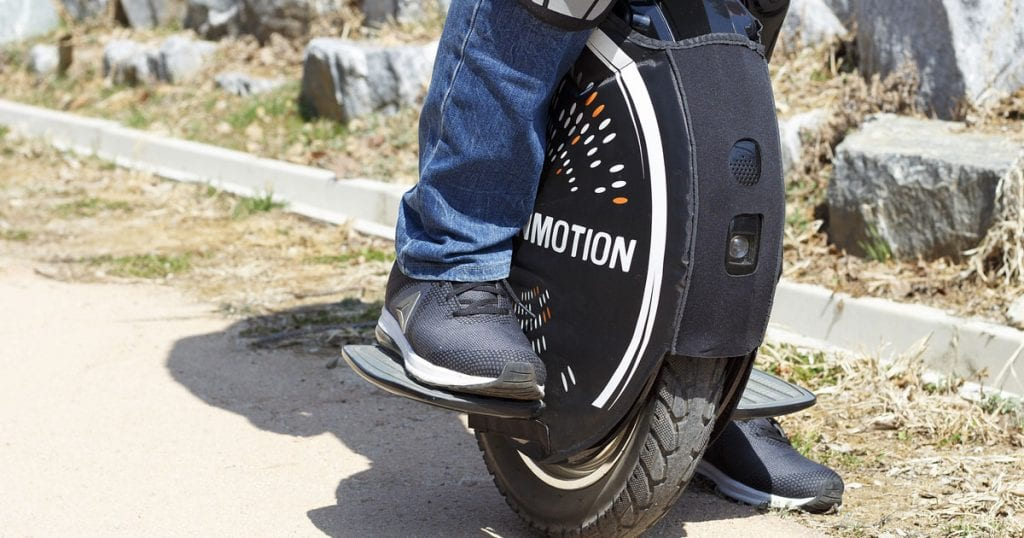 best electric unicycle header