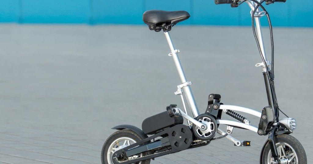 best folding electric bike header