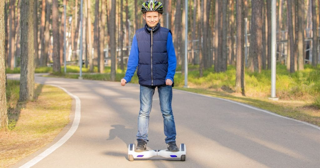 best hoverboard for kids header