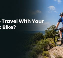 How To Travel With Your Electric Bike_